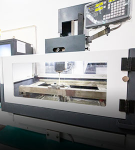 Wire Cutting Machining Service